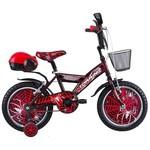 Tunca Torrini Trapper Spider 16 Jant 4 - 7 Yaş Çocuk Bisikleti - Kırmızı