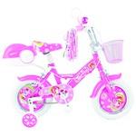 Tunca Torrini Yummy 12 Jant Kız Çocuk Bisikleti 2 - 5 Yaş