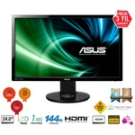 "Asus VG248QE 24"" Full HD LED Gaming Monitör"