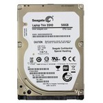 Seagate 500GB Laptop Thin SSHD (ST500LM000)