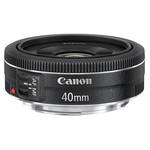 Canon Lens 40mm f-2.8 STM
