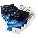 HP HPQ2013A Q2013a Sticker