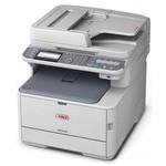 OKI MC562dnw Çok Fonksiyonlu Renkli Lazer Yazıcı