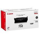 Canon 732 BK Siyah Toner - 6100 Sayfa (6263B002)