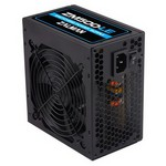 Zalman 500w Güç Kaynağı (ZM500-LE)