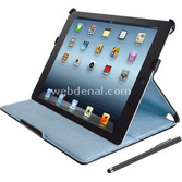 Trust 18842 Hardcover Kılıf & Folio Stand Ipad Mini