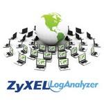 Zyxel Loganalyzer 5 User 1 Yıl