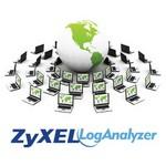 Zyxel Loganalyzer 20 User 1 Yıl