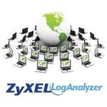 Zyxel Log-analyzer Log Analyzer 100 Kullanıcı