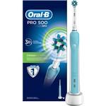 Oral-B D16 Professional Care 500 Şarjlı Diş Fırçası