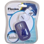 Flaxes FLX-707-l Kablolu Mouse - Lacivert