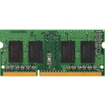 Kingston ValueRam 4GB CL9 DDR3 Notebook Bellek (KVR13S9S8-4)