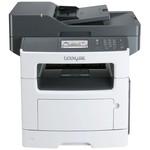 Lexmark MX510DE MONO LASER A4 MFP PRINTER (42 PPM)
