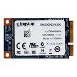Kingston 120GB SSDNow mS200 SSD (SMS200S3/120G)