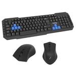 Frisby FK-WG54QU Kablosuz USB Klavye Mouse Seti