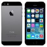 Apple iPhone 5S 16GB Uzay Gri - Apple Türkiye Garantili