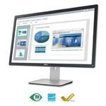 "Dell P2714H 27"" 8ms LED Monitör"