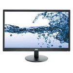 "AOC E2270SWN 21.5"" 5ms Full HD Monitör"