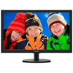 "Philips 223V5LSB2/62 21.5"" 5ms Full HD Monitör"