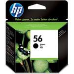 HP C6656AE 56 Siyah Kartuş
