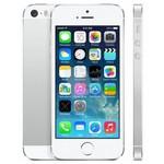 Apple iPhone 5s 16GB Cep Telefonu - Gümüş (ME433TU/A)