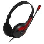 Frisby Fhp-125r Mikrofonlu Kulaküstü Kulaklık