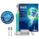 Oral-B D20 Trizone 3000 Şarjlı Diş Fırçası