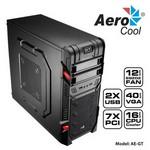 Aerocool GT 0w Gaming Kasa - AE-GT
