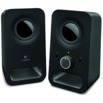 Logitech Z150 1+1 Stereo Hoparlör - Siyah (980-000814)