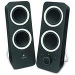 Logitech Z200 1+1 Stereo Hoparlör - Siyah (980-000810)