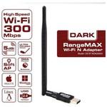 Dark RangeMax 300Mbps WDN300A5 Anten / Ağ Adaptörü