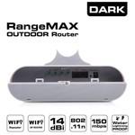 Dark RangeMax 150Mbps WRT150D14 Dış Cephe Kablosuz Router