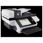 HP Scanjet Enterprise 8500 Fn1 Document