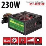 Power Boost 230w Güç Kaynağı (JPSU-BST-ATX230R)