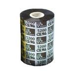 Zebra Ribbon: 156mm*450m Wax/resin