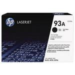 HP CZ192A 93A LaserJet Siyah Toner