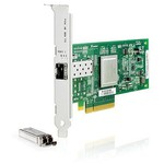 HP Ak344ar 8gbit 1-port Fc Qlogıc 81q Pcı-e Hba Remarketed