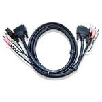 Aten ATEN-2L-7D02U KVM Switch