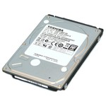 Toshiba 500GB Notebook Hard Disk (MQ01ABF050)