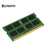 Kingston ValueRam 2GB CL9 DDR3 Notebook Bellek (KVR13S9S6-2)