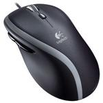 Logitech M500 Gaming Mouse - Siyah