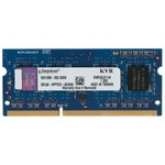 Kingston ValueRam 4GB DDR3L Notebook Bellek (KVR16LS11-4)