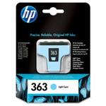 HP C8774EE 363 Açık Mavi Kartuş