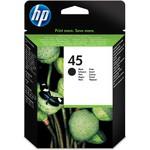 HP 51645AE 45 DesignJet Siyah Kartuş