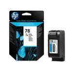 HP C6578D 78 Üç Renkli Kartuş