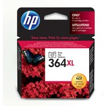 HP CB322EE 364XL Yüksek Kapasiteli Foto Siyah Kartuş