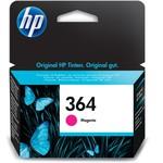 HP CB319EE 364 Kırmızı Kartuş