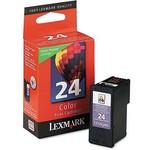 Lexmark 24 18C1524E Renkli Kartuş