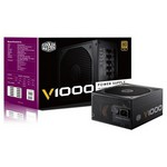 Cooler Master Rsa00-afbag1-eu Cm Vanguard 1000w 80+ Gold Full Modüler 135mm Fanlı Psu