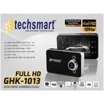 """Techsmart Ghk-1013 Araç Içi Kamera 2,4"""" Ekran 720p"""